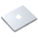 Powerbook Gainsboro icon