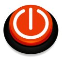 power OrangeRed icon