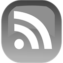 subscribe, Rss, feed Gray icon
