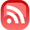 feed, subscribe, Rss Salmon icon
