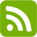 Rss, feed, subscribe OliveDrab icon