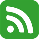 feed, subscribe, Rss ForestGreen icon