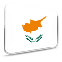 Design, flag, dooffy, Cyprus DarkOrange icon