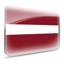 Design, Latvia, flag, dooffy Brown icon