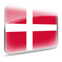 Design, flag, dooffy, Denmark Crimson icon