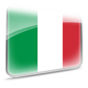 flag, italy, Design, dooffy SeaGreen icon