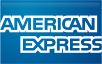 express, american, straight Teal icon