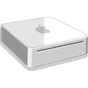 Macmini Gainsboro icon