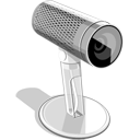 Isight DarkGray icon