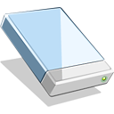 External PowderBlue icon