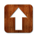 Logo, Designbump, square SaddleBrown icon