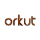 Orkut Black icon