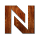 netvous, Logo SaddleBrown icon