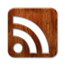 cube, subscribe, Rss, feed SaddleBrown icon