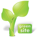 Leaf, plant, green us, green, us, nature, organic YellowGreen icon