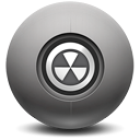Burnable DarkSlateGray icon