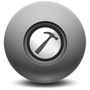 Developer DarkSlateGray icon