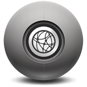 idisk DarkSlateGray icon