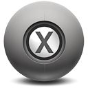 system DarkSlateGray icon
