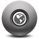 site DarkSlateGray icon