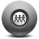 sharepoint DarkSlateGray icon
