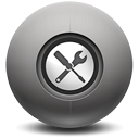 utility DarkSlateGray icon