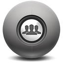 group DarkSlateGray icon
