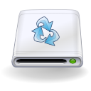 backup, Hd Lavender icon