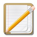editor, File, document, Text WhiteSmoke icon