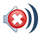 kmixdocked, Alert, wrong, exclamation, Error, warning DarkSlateGray icon
