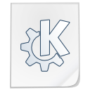 mime, Koffice WhiteSmoke icon