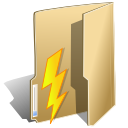 Fileimport BurlyWood icon
