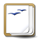 template WhiteSmoke icon