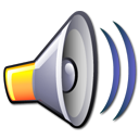 voice, play, sound, Kmix Black icon