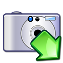 mount, photography, Camera Silver icon
