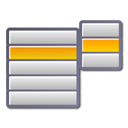 Kmenuedit Silver icon