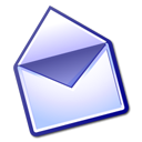 Kmail Lavender icon