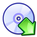 Cdaudio, mount Lavender icon