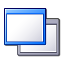 list, window, listing, Application WhiteSmoke icon