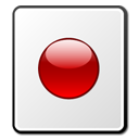 Filerec, Krec WhiteSmoke icon