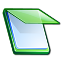 document, Khexedit, paper, Notebook, File Icon