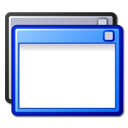 Kcmkwm DarkSlateGray icon