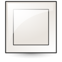 missing, gtk, image, picture, photo, pic Linen icon