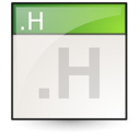 document, Text, Hdr, File Linen icon