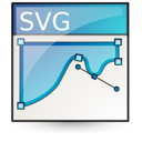 picture, xml, image, pic, photo, svg SkyBlue icon
