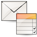 Letter, option, Setting, Email, Message, envelop, mail, configuration, Configure, config, preference Linen icon