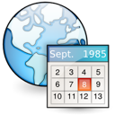 date, Schedule, Calendar, web, stock Black icon