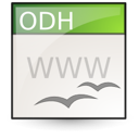 open document, Web store, Text, document, web, Oasis, File, Application Linen icon
