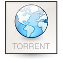 Application, Bittorrent, Bt Linen icon