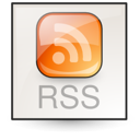 xml, feed, subscribe, Application, Rss Linen icon